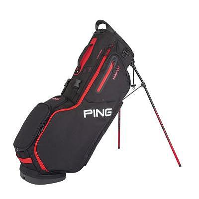 PING HOOFER 201 Stand Bag