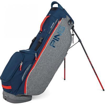 PING HOOFER Lite 201 Stand Bag