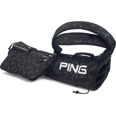 PING MOONLITE 201 Pencil Bag