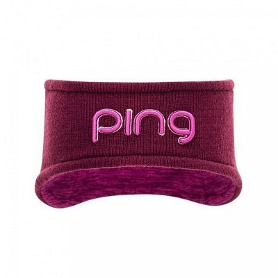 PING Ladies Knitted Headband