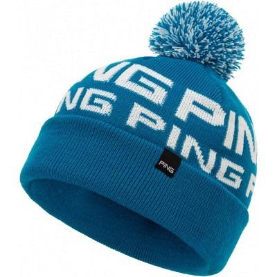 PING Logo Bobble II Brights