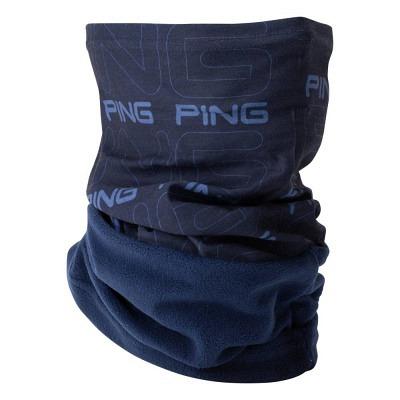 PING Logo Neck Warmer