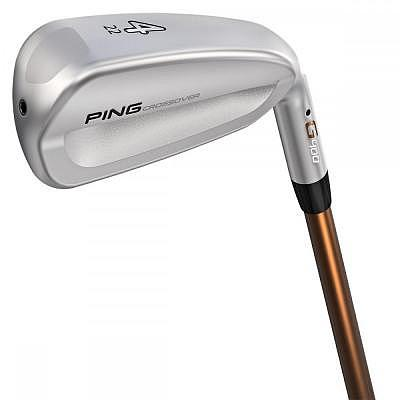 PING Demo G400 Crossover
