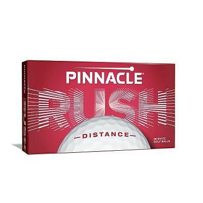 Pinnacle RUSH 2019