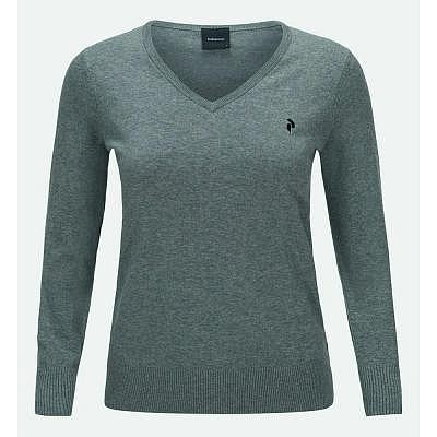 Peak Performance W CLASSIC V-Neck Pull..