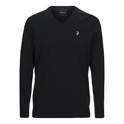 Peak Performance M Classic V-Neck Pull..