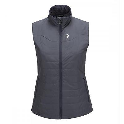 Peak Performance W G Heysham Vest XVII