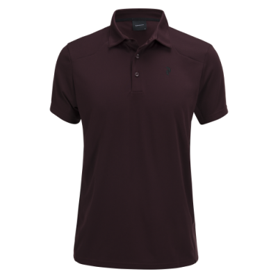 Peak Performance M Gversec P Polo ss