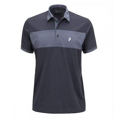 Peak Performance M G Bay Polo ku.A XVII