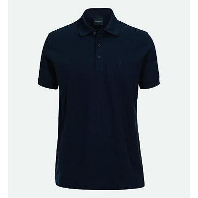 Peak Performance M CLASSIC Pique Polo ..