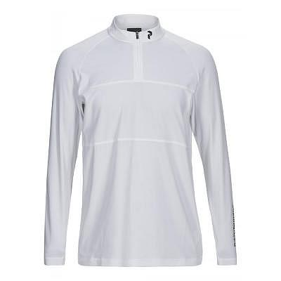 Peak Performance M BASE Layer 1/2 Zip LS