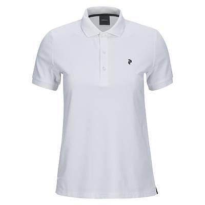 Peak Performance W Spin Polo ss