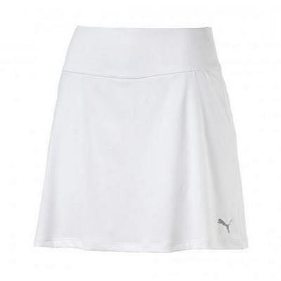 Puma W PWRShape Solid Knit Skirt