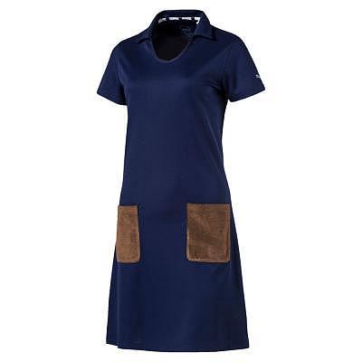 Puma W Golf Dress