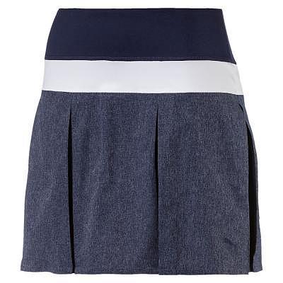 Puma W PWRShape Pleated Skirt