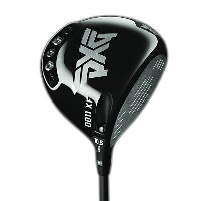 PXG 0811 XF GEN2 Driver Lady