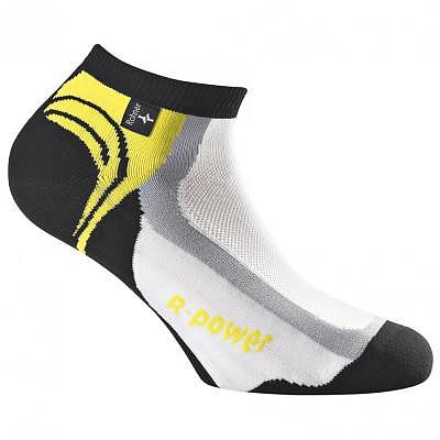 Rohner R-Power women l/r lemon 36-38