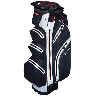 Score Industries Hardshell H322 Cart Bag