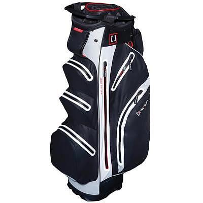 Score Industries Hardshell H322 Cart Bag