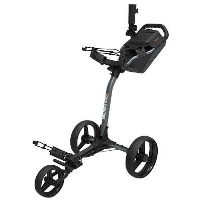 Score Industries CHIP 8500 Push Trolley