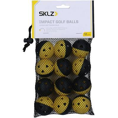 SKLZ Impact Golf Balls 1DZ