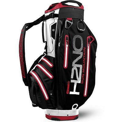 Sun Mountain H2NO Elite 2018 Cart Bag