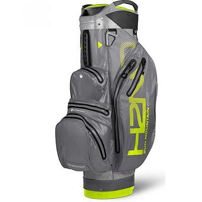 Sun Mountain H2NO Lite 2018 Cart Bag