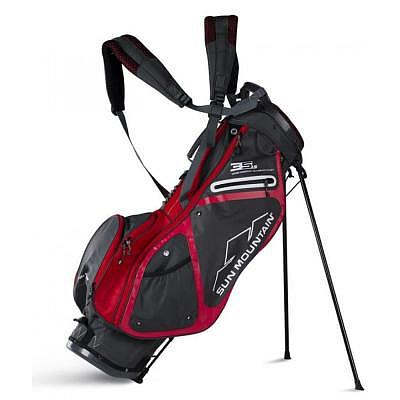 Sun Mountain Three 5 2018 Stand Bag