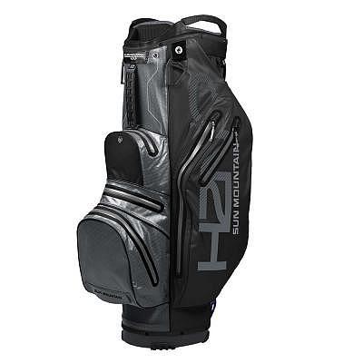 Sun Mountain H2NO Lite Cart Bag