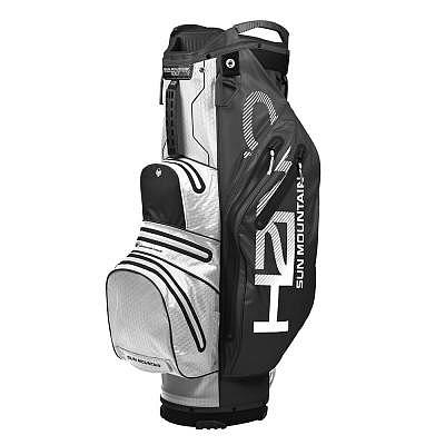 Sun Mountain H2NO Lite Cart Bag