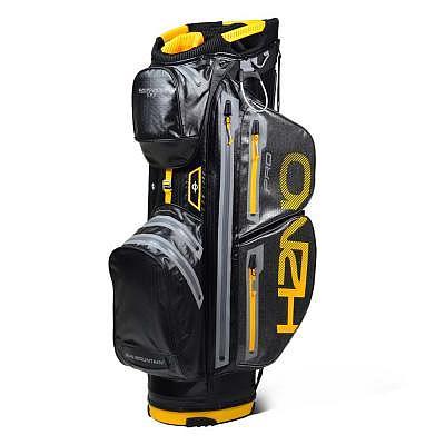 Sun Mountain H2NO Pro Staff Cart Bag