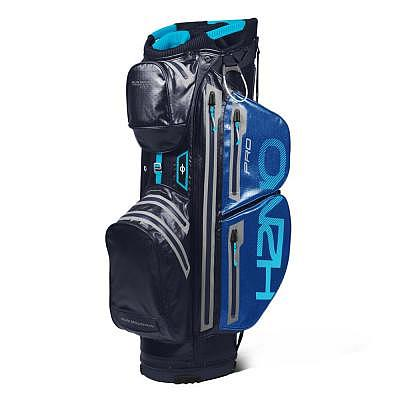 Sun Mountain H2NO Pro Staff Cart Bag