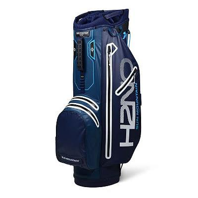 Sun Mountain H2NO Super Lite Cart Bag