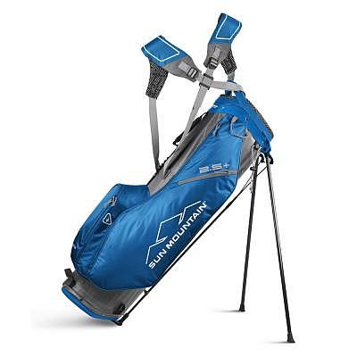 Sun Mountain 2 Five Plus Stand Bag