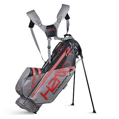 Sun Mountain H2NO Lite Stand Bag