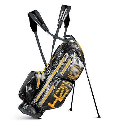 Sun Mountain H2NO Pro Staff Stand Bag