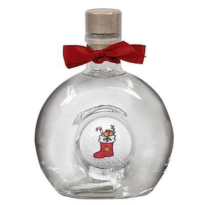 Sportiques X-Mas Lochball Flasche Grap..