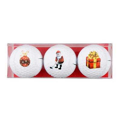 Sportiques 3er Set Geschenk Golfbälle ..
