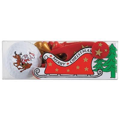Sportiques Merry Christmas Geschenkpac..