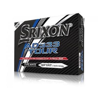 Srixon AD333 Tour 3 12er