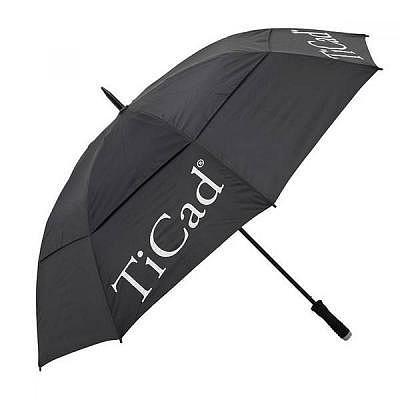 TiCad Golfschirm Windbuster XXL für Sc..
