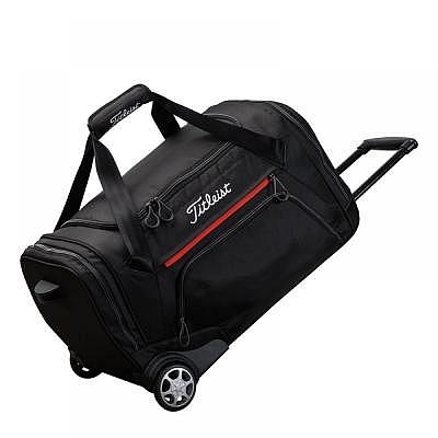 Titleist Essential Wheeled Duffle Bag