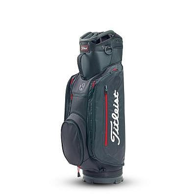 Titleist Club 14 Lightweight Cart Bag