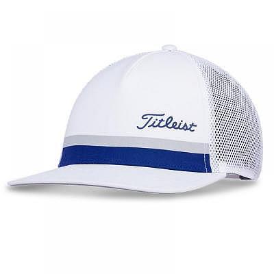 Titleist Surf Stripe Cap