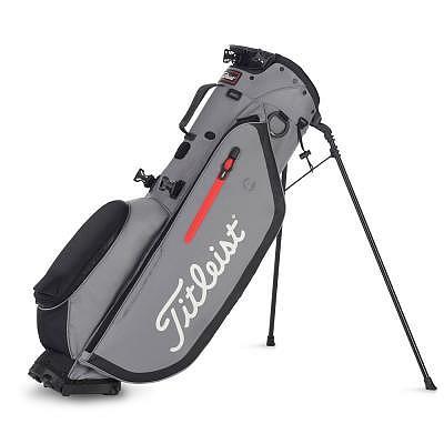Titleist Players 4 Stand Bag