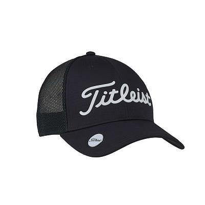 Titleist Ball Marker Mesh Cap