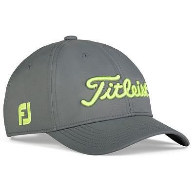 Titleist Tour Performance Junior Cap
