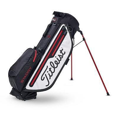 Titleist Players 4+ StaDry Bag