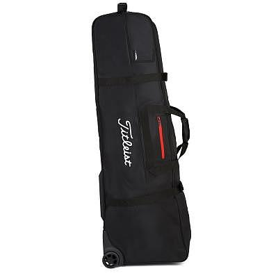 Titleist Players Wheeled Travel Cover