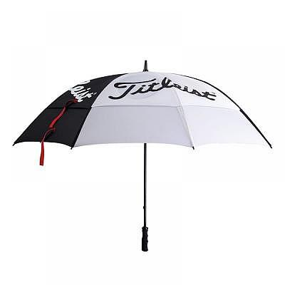 Titleist Double Canopy Umbrella XVII